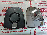 Вставка зеркала левого без подогрева Trafiс/Vivaro пр-во TEMPEST 038 0430 431