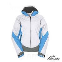 Куртка Hannah AURORA kaolin/eve 40