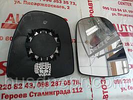 Вставка зеркала правого с подогревом Trafik/Vivaro пр-во TEMPEST 038 0430 434