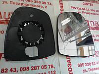 Вставка дзеркала правого без підігріву Trafik/Vivaro пр-во TEMPEST 038 0430 432