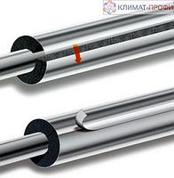 Универсальна трубная изоляция  NORMATUBE AL GF SK  9 х 15 мм