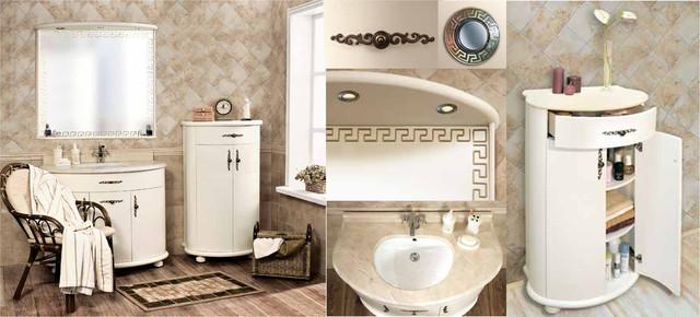 """Мебель в ванную от фабрики """"Мойдодыр"""""""