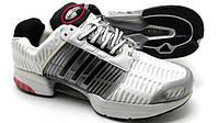 Кроссовки мужские Adidas Clima Cool 2016 retro белые