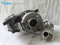 Турбокомпрессор Skoda / Passat / Seat/ Audi 2.0 TDI