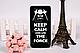 Чехол накладка силиконовая для Samsung Galaxy J710 с картинкой Силуэт девушки, фото 10