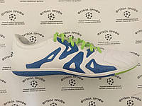 Кроссовки для футзала Adidas X 15.3 IN Leather S74656, фото 1