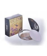 Запеченная пудра для лица Pupa Milano Diva's Silky Baked Face Powder