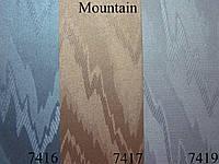 Жалюзи вертикальные Mountain