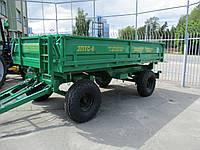 Прицеп тракторный 2ПТС-6, 2ПТС-4,5