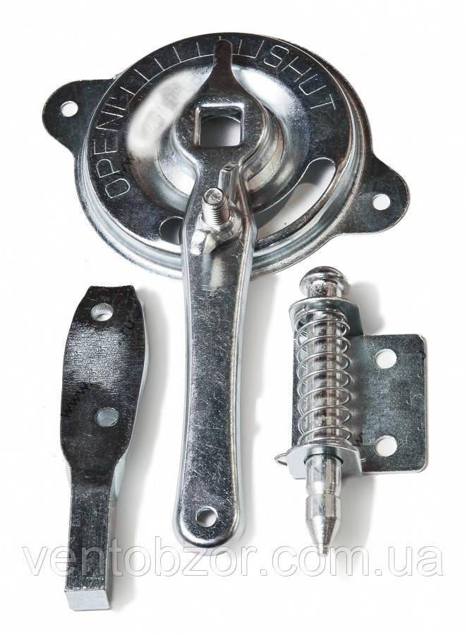 Ручки для дроссель-клапана (комплекты) от 200 мм до 500 мм (набор)