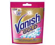 Vanish Gold Oxi Action средство от пятен 30 гр порошкообр