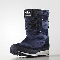 Сапоги женские adidas SNOWRUSH W (АРТИКУЛ:S81384)