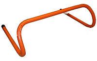 Барьер беговой (1шт) 15, 25, 30, 40, 50 см Zelart C-4592