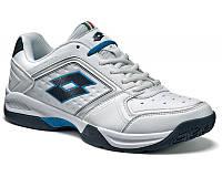 Кроссовки для тенниса мужские Lotto T-tour VIII 600