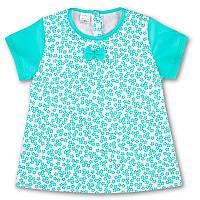 Блуза дев арт:1-46 мята