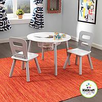 Детский стол со стульями KidKraft 26166