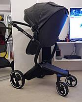 Детская универсальная коляска 2 в 1 Vinng FooFoo, фото 3