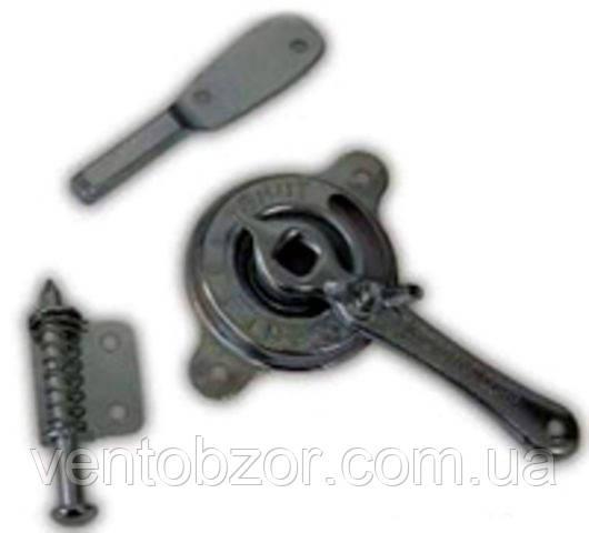 Комплекты для дроссель-клапана до 250 мм (набор)