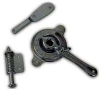 Комплекты для дроссель-клапана до 250 мм