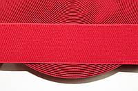 Резинка декоративная 60мм. красный , фото 1