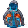Лыжная термо-куртка Topolino