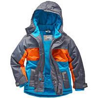 Лыжный термо-костюм Topolino