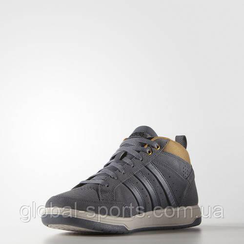 Мужские кроссовки Adidas Neo (Артикул: AW5062)