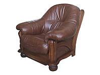 """Классическое мягкое кресло """"Hammer"""" (Хаммер). (108 см)"""