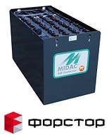 Тяговые аккумуляторы Midac, фото 1