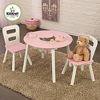 Детский стол со стульями KidKraft 26165