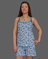 Пижама женская ПЖ-3082-24
