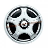 Автомобильные колпаки на колеса STAR Каррера+  R13