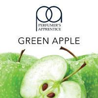 Ароматизатор TPA Apple green 5 ml (зеленое яблоко)