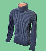 Гольф- свитер  для мальчика (116 - 164) Турция, фото 1