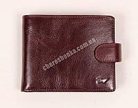Мужской кожаный кошелек Braun Buffel BR-618 Коричневый