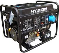Генератор бензиновый HYUNDAI Hobby HHY 9010FE