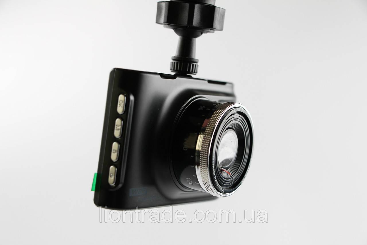 Видеорегистратор G30 Pro+, WDR, FullHD NOVATEK 96650!