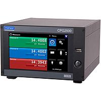 Калибратор давления модель CPG2500