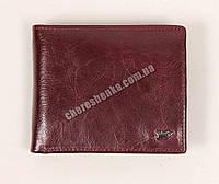 Мужской кожаный кошелек Braun Buffel BR-641 Коричневый
