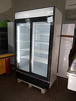 Холодильный шкаф Интер 950-Т б/у, шкафы холодильные б.у, фото 1