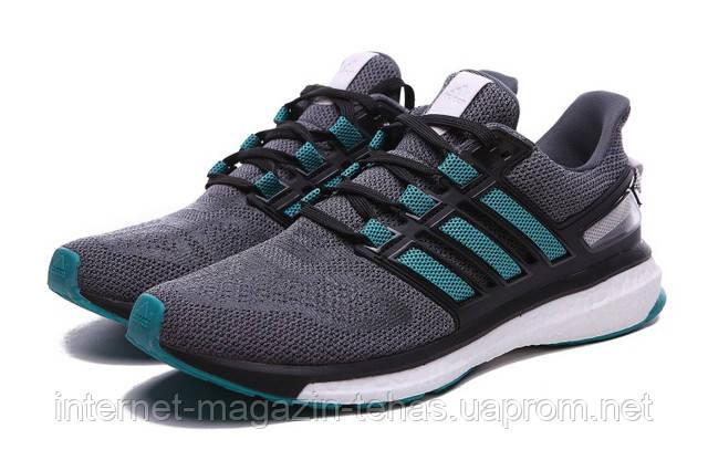 Кроссовки Adidas Energy boost  мужские оригинал