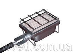 Газовая горелка 1,45 кВт Теплячёк маленький