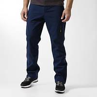 Теплые спортивные брюки мужские Reebok Tough Fitness Softshell M BJ9311