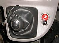 Кулиса Куліса  КПП + тросы  Renault Kangoo 2008-2012