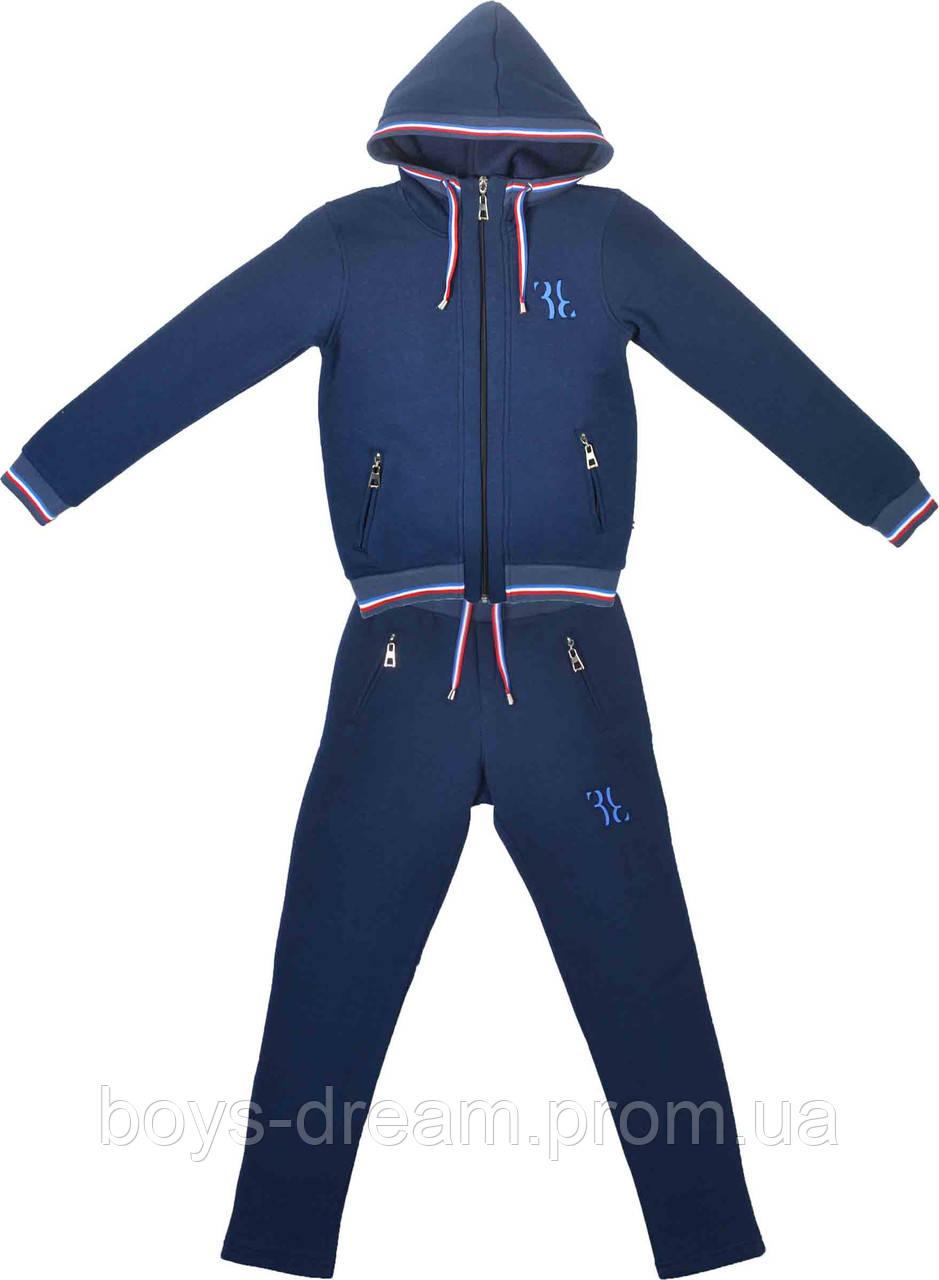 Спортивный костюм утепленный для мальчика(176) Ralph Lauren (Турция)