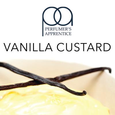 """Ароматизатор TPA Vanilla custard 5 ml (ванильный крем) - Интернет-магазин  """"Это Просто"""" в Одессе"""