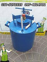 Автоклав бытовой 42 баноки (0,5 л.) для домашнего консервирования