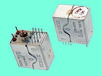 Реле электромагнитное РЭС22 07.01