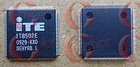 Мультиконтроллер ITE IT8502E/KXO TQFP128