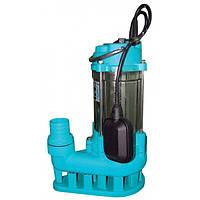 Насос канализационный (фекальный) Aquatica 773422 0,75кВт Hmax 14м Qmax 275 л/мин (нерж)